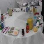 شركة المراعي تشارك في حفل افتتاح الجمعية