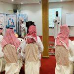 جمعية البر بوادي بن هشبل تقيم حفل تكريم للموظفين